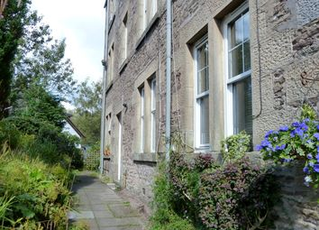 Thumbnail 1 bed flat for sale in Golfhill, Dunblane