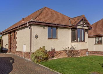 Thumbnail 2 bed detached bungalow for sale in 4 Rose Way, Bonnyrigg