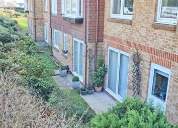 Thumbnail 2 bed flat for sale in Collett Road, Ware