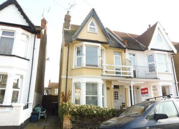 Thumbnail 2 bed flat for sale in Alexandra Road, Leigh-On-Sea