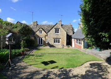 Thumbnail 3 bed property for sale in 5 Station Road, South Cerney, Cirencester