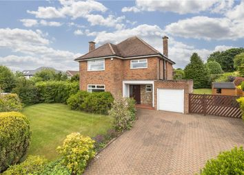 Thumbnail Detached house for sale in Tredgold Crescent, Bramhope, Leeds