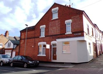 4 bed end terrace house for sale in Breedon Street, Highfields, Leicester, Leicestershire LE2