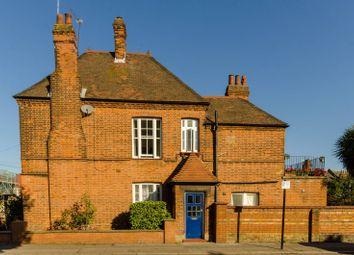 Thumbnail 1 bed maisonette for sale in Salisbury Road, Wood Green