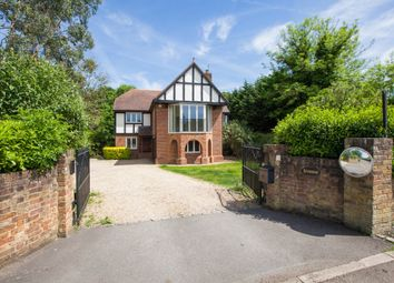 Thumbnail 4 bed property to rent in River Road, Taplow, Maidenhead