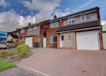 4 bed detached house for sale in Heath Croft Road, Four Oaks, Sutton Coldfield B75