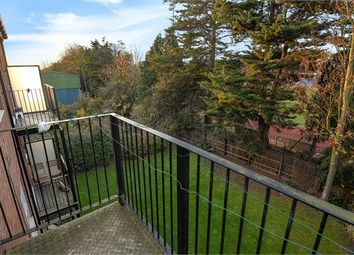 Thumbnail 1 bed flat for sale in Huntings Farm, Green Lane, Ilford