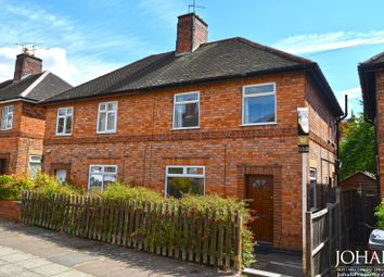 3 bed semi-detached house to rent in Keble Road, Leicester LE2