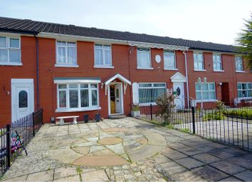 Thumbnail 3 bed terraced house for sale in St. Patricks Walk, Belfast