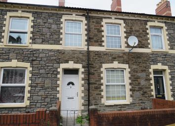Thumbnail 3 bed property to rent in Copper Street, Roath, Cardiff