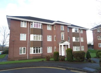 Thumbnail 1 bed flat for sale in St Pauls Court, Blurton, Stoke-On-Trent