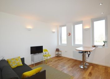 Thumbnail 1 bedroom flat to rent in Canning Road, London