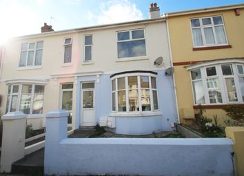 Thumbnail Flat to rent in Pennycross Park Road, Plymouth