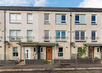 Thumbnail 4 bedroom terraced house for sale in Belvidere Terrace, Glasgow