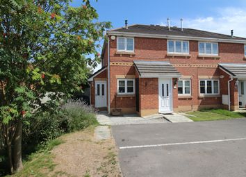 Thumbnail 2 bed flat for sale in Colwyn Close, Ellesmere Port, Cheshire