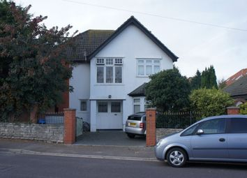 Thumbnail 1 bedroom flat to rent in 37 Stourcliff Avenue, Southbourne