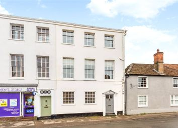 4 bed terraced house for sale in High Street, Brill, Aylesbury, Buckinghamshire HP18