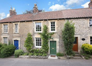 Thumbnail 2 bed terraced house for sale in High Street, Nunney, Frome