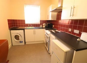 Thumbnail 1 bedroom flat to rent in Rawmarsh Hill, Parkgate, Rotherham, South Yorkshire