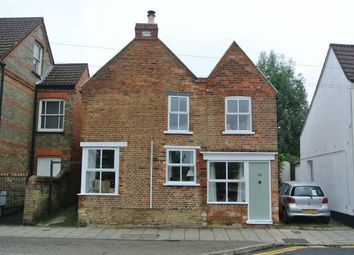 Thumbnail 3 bed semi-detached house for sale in North Street, Bourne, Lincolnshire