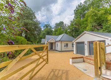 Nethern Court Road, Woldingham, Caterham, Surrey CR3. 4 bed bungalow
