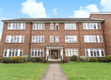 Thumbnail 2 bed flat for sale in Myrtleside Close, Northwood, Middlesex