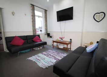 Thumbnail 4 bedroom terraced house to rent in Brithdir Street, Cathays, Cardiff