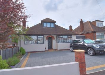 Thumbnail 3 bed bungalow for sale in Dahlia Close, Ashcroft Road, Luton