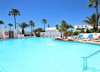 Thumbnail 1 bed apartment for sale in Playa Bastian, Costa Teguise, Lanzarote, Canary Islands, Spain