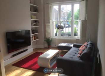 2 bed maisonette to rent in Great Western Road, London W9
