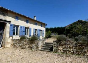 Thumbnail Land for sale in Sauze-Vaussais, Deux Sevres, France