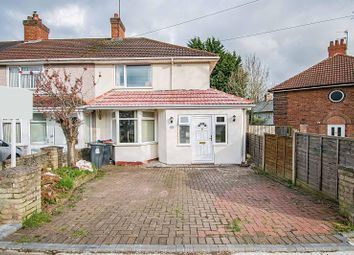 3 bed end terrace house for sale in Highters Heath Lane, Kings Heath, Birmingham B14