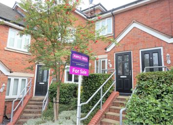 Thumbnail 1 bed flat for sale in Gravity Mews, Oldbury