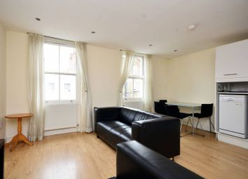 Thumbnail 3 bed flat to rent in Molyneux Street, Marylebone