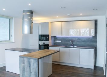 Thumbnail 2 bed flat to rent in Lock House, Rope Street, Surrey Quays