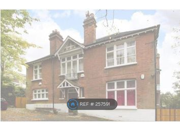 Thumbnail 2 bed flat to rent in London Road, Forest Hill