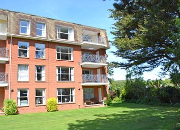 Redlands, Manor Road, Sidmouth EX10. 3 bed flat