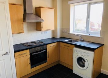 Thumbnail 2 bed flat to rent in The Crescent, Bilsthorpe, Newark
