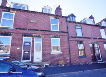 Thumbnail 3 bed terraced house for sale in West View, Ackworth, Pontefract