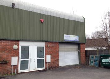 Thumbnail Warehouse to let in 6B The Foundry, Winchester