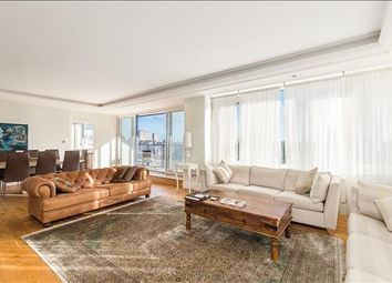 3 bed flat for sale in The Belvedere, Chelsea Harbour, London SW10