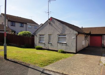 Thumbnail 2 bed bungalow to rent in Little Week Road, Dawlish
