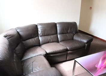 Thumbnail 4 bed shared accommodation to rent in Woodhouse Lane, Leeds