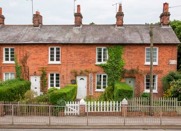 Thumbnail 2 bedroom terraced house for sale in Albion Place, Hartley Wintney, Hook
