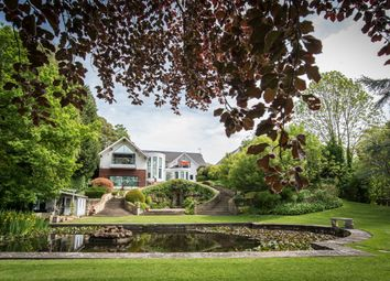 Thumbnail 5 bed detached house for sale in Moreton Paddox, Moreton Morrell, Warwick