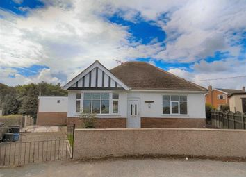 Thumbnail 2 bed detached bungalow to rent in Bryn Coch Crescent, Mold, Flintshire