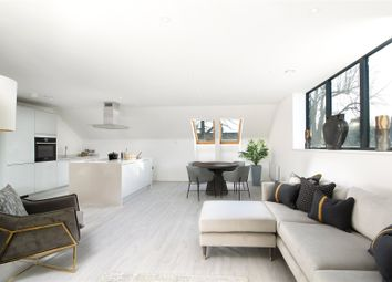 Thumbnail 3 bed flat for sale in St. Johns Mews, Penleys Grove Street, York