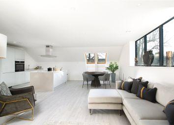 Thumbnail 3 bedroom flat for sale in St. Johns Mews, Penleys Grove Street, York