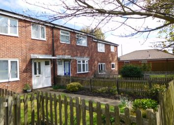 Thumbnail 3 bed terraced house to rent in Kenton Road, North Shields