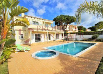Thumbnail 4 bed detached house for sale in Almancil, Loulé, Faro